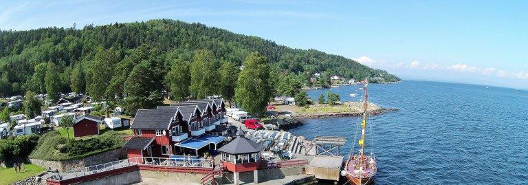 RAMTON CAMPING Idyll ved Oslofjorden | VisitDrammen